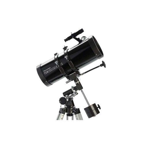 Telescopio Celestron PowerSeeker 127EQ-MotorDrive