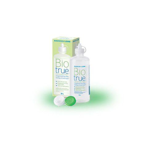 Soluzione unica BioTrue Bausch and Lomb