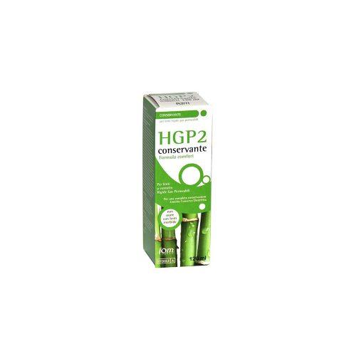 Soluzione conservante HGP2 Bausch and Lomb