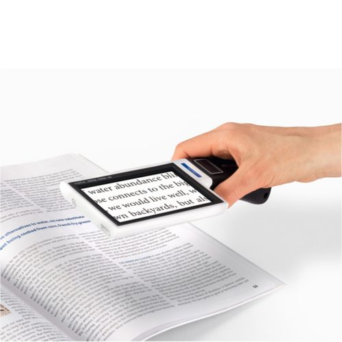 Eschenbach Mobilux Digital Touch-HD