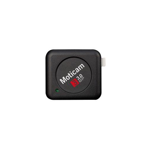 Videocamera Microscopi Moticam 3+USB
