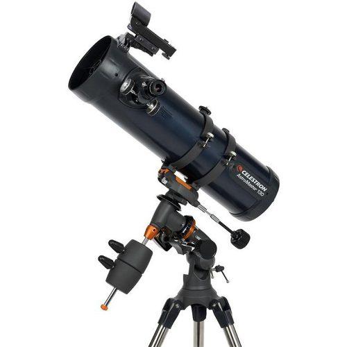 Telescopio Celestron Astromaster 130EQ-MD