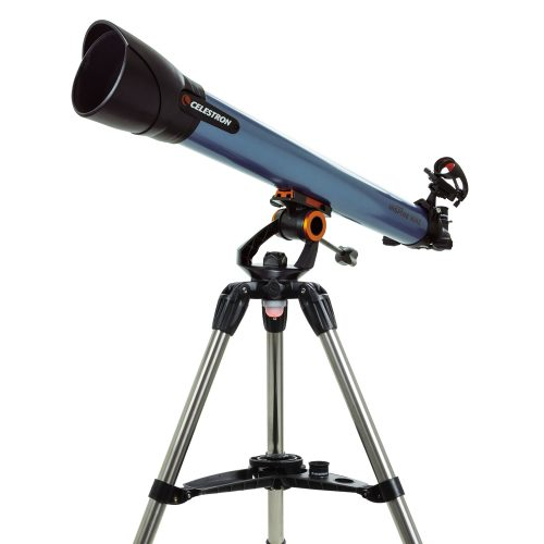 Telescopio rifrattore Celestron Inspire 80AZ