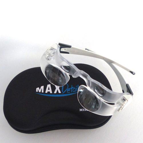 Eschenbach MaxDetail occhiale ingrandente