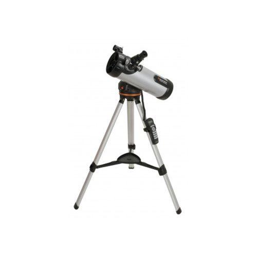 Telescopio Riflettore Celestron LCM 114