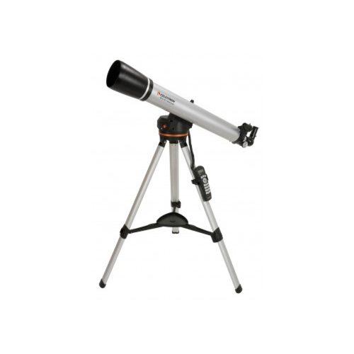 Telescopio rifrattore Celestron LCM 80