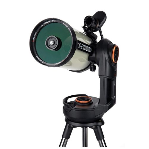 Telescopio Celestron Nexstar Evolution 8 HD Star Sense