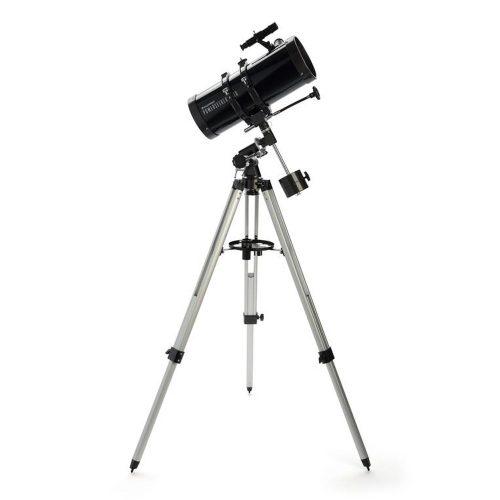 PowerSeeker 127-1000 EQ Telescopio Celestron Newton