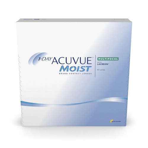 1-Day Acuvue Moist Multifocal lenti a contatto