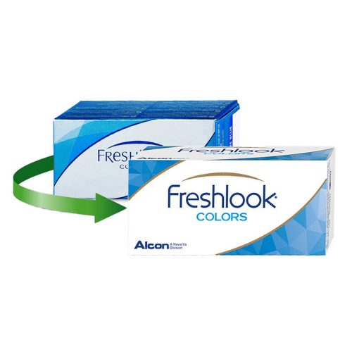 Freshlook Colors Alcon Lenti a Contatto Colorate