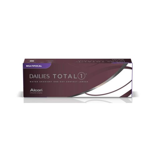 Dailies TOTAL 1 Multifocal Alcon lenti a contatto