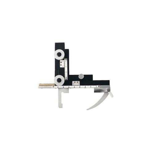 Tavolino Traslatore per Microscopi Biologici Motic