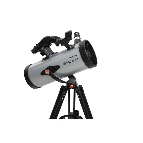 Telescopio Celestron StarSense Explorer 127 LT Newton