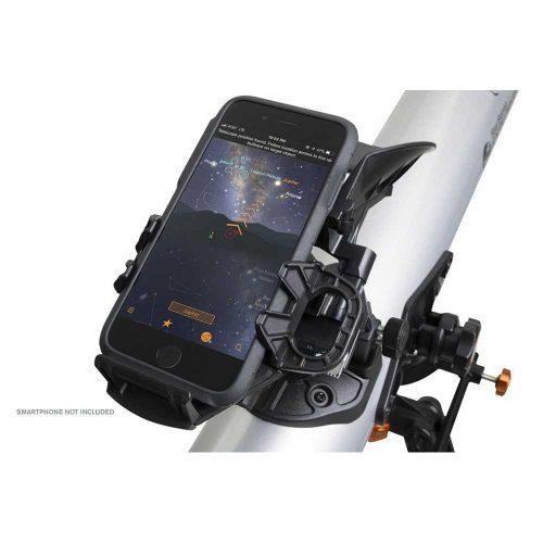 Telescopio Celestron StarSense Explorer 70 LT Rifrattore