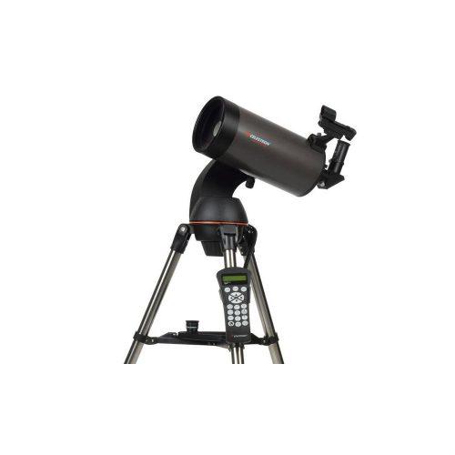 Telescopio Celestron NexStar 127SLT 1500 Computerizzato