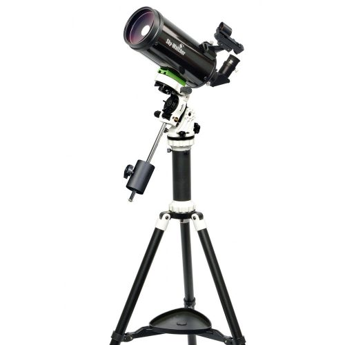 Telescopio Sky-Watcher Avant 102 AZ-EQ Maksutov