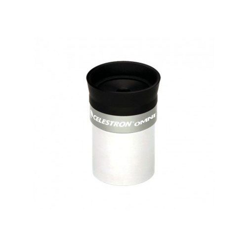 Oculari Omni Plossl Celestron per telescopi 31.8 mm