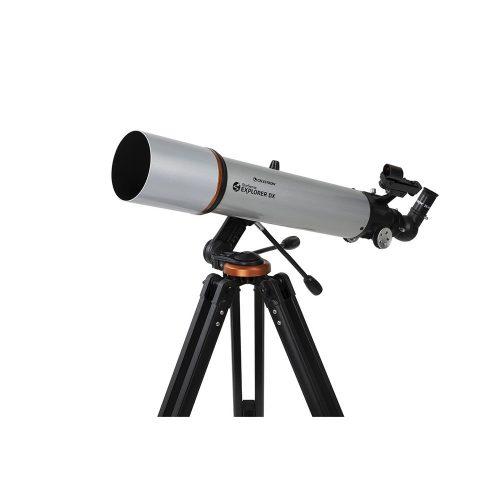 StarSense Explorer 102 DX Rifrattore Telescopio Celestron