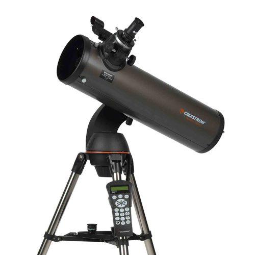 Celestron Nexstar 130 SLT 650 Telescopio Newton GO-TO