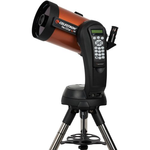 Telescopio Celestron Nexstar 6SE 152-1500