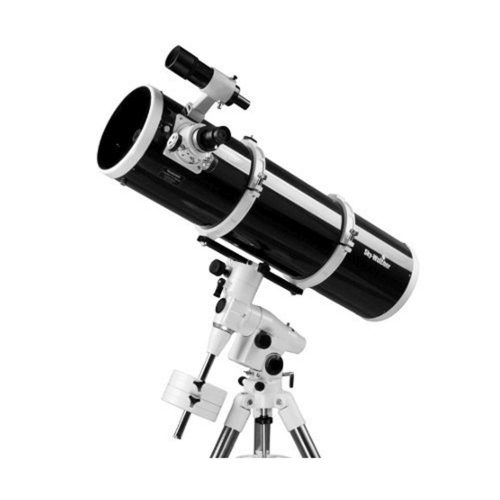 Telescopio Newton Explorer 200/1000 EQ5 Sky-Watcher