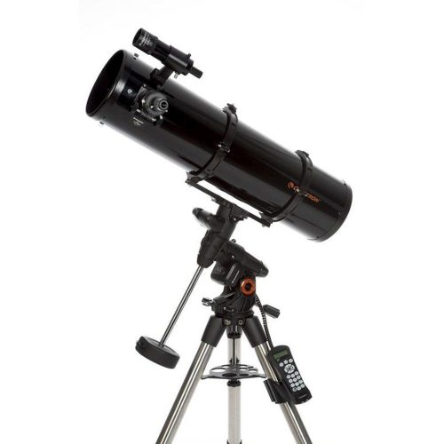 Advanced VX 8 Newton Telescopio Celestron 200-1000