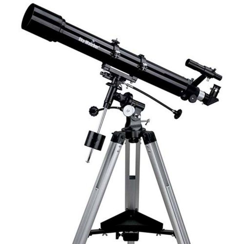 Telescopio Sky-Watcher Capricorn 70-900 EQ1