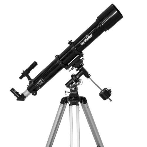Telescopio Sky-Watcher Evostar 90-900 EQ2 Rifrattore