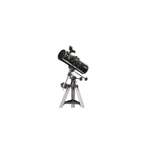 Telescopio SkyHawk 114 1000 Newton EQ1 Motorizzata