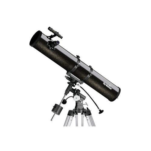 Telescopio SkyHawk 114 900 Newton EQ1 Sky-Watcher