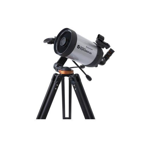 StarSense Explorer DX 5SC Telescopio Celestron 125-1250
