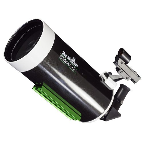 Telescopio SkyMax 127-1500 EQ3 Maksutov Sky-Watcher