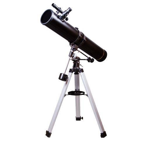Levenhuk Skyline PLUS 120S Telescopio 114-900 EQ