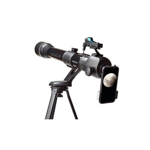 Telescopio Konusnova 70 – 800 Rifrattore Montatura AZ