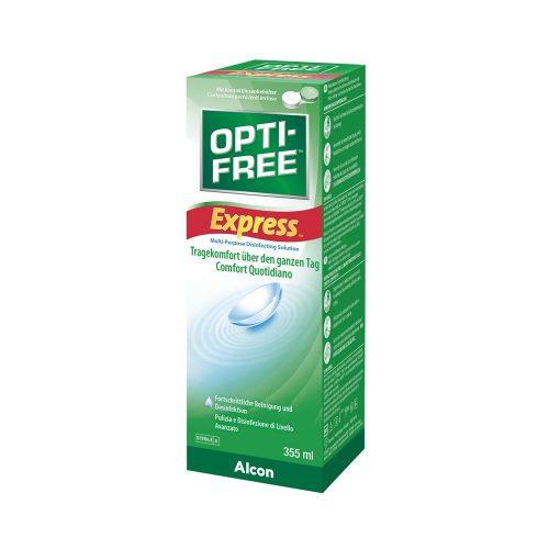 Alcon Opti-Free Express Soluzione Unica