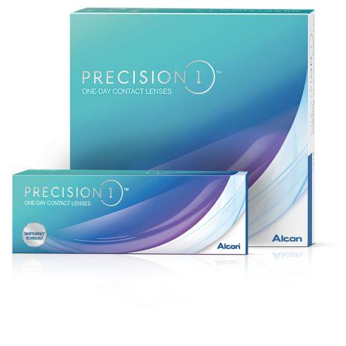 Alcon Precision 1 lenti a contatto giornaliere