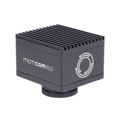 Videocamera Microscopi Moticam S12 USB